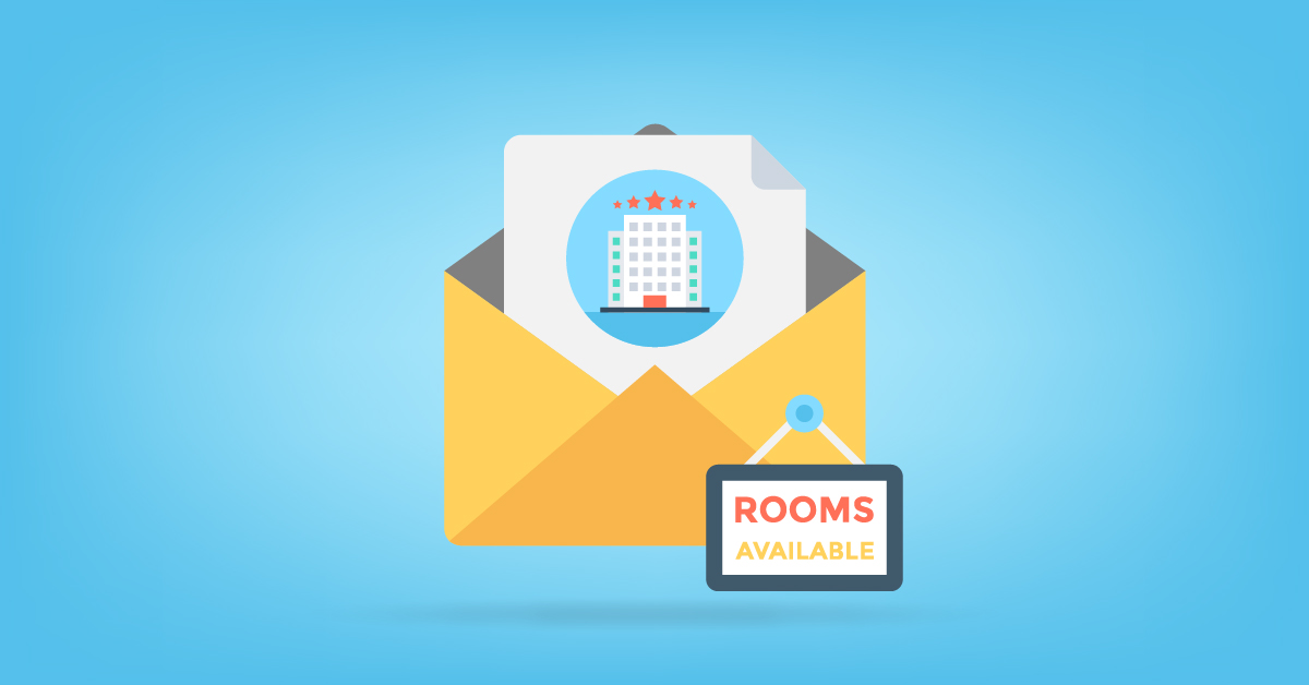 Booking Abandonment Emails – The Answer to Indirect Hotel Bookings