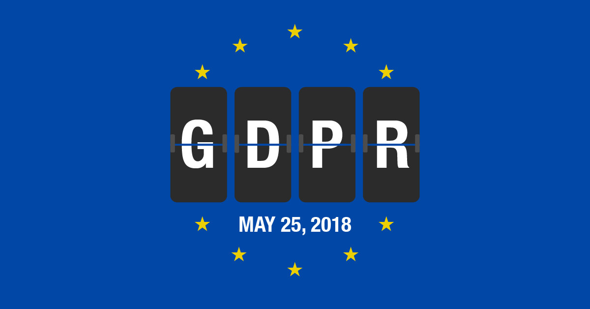A Quick Overview of GDPR and How To Start Preparing